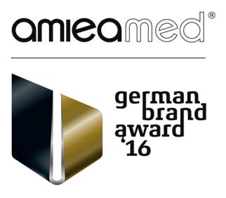 Winner German Brand Award 2016