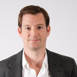 Jörn Kluge, CEO